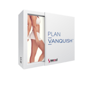 VANQUISH + HIDROLIPOCLASIA®