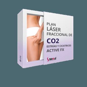 LÁSER CO2 FRACCIONADO ®