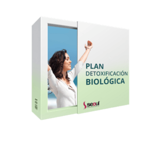 PLAN DETOXIFICACIÓN BIOLÓGICA ®