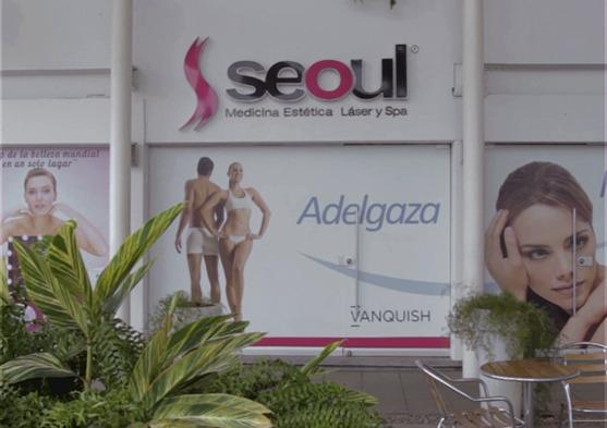 Seoul Spa Sur