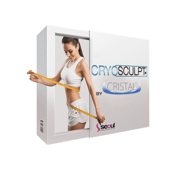 CrioSculpt® – by Cristal
